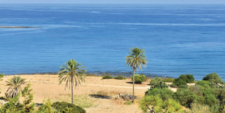 Beach and Peace - North Cyprus
