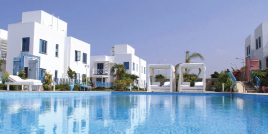 Pool and Sun - North Cyprus Property