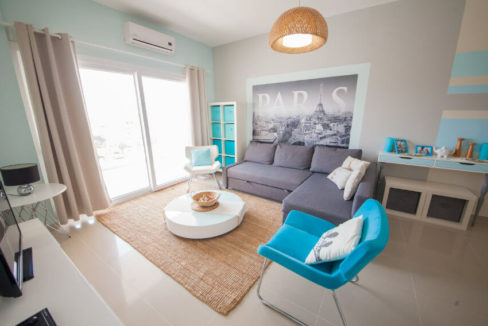 East Coast Resort Apartment 3 Bed - North Cyprus Property 2