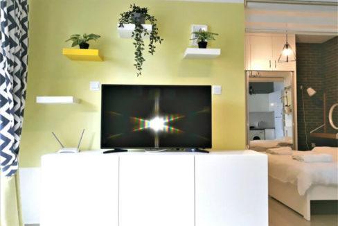 East Coast Resort Extended Studio - North Cyprus Property 10