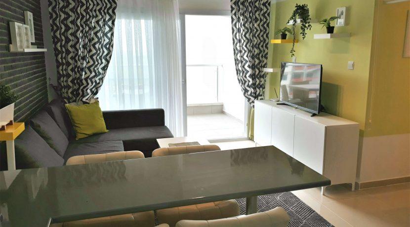 East Coast Resort Extended Studio - North Cyprus Property 7