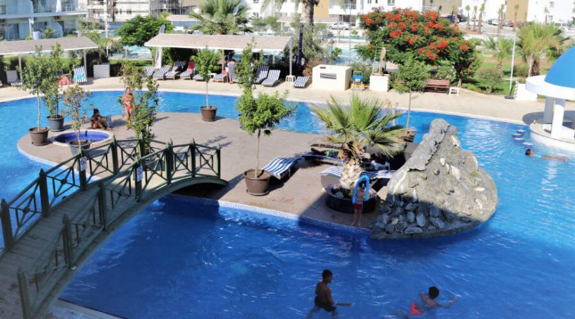 East Coast Resort Facilities - North Cyprus Property 4