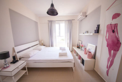 East Coast Resort Seaview Apartment 1 Bed - North Cyprus Property 1