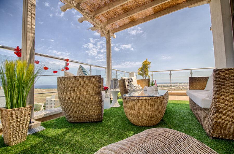 East Coast Resort Seaview Apartment 1 Bed