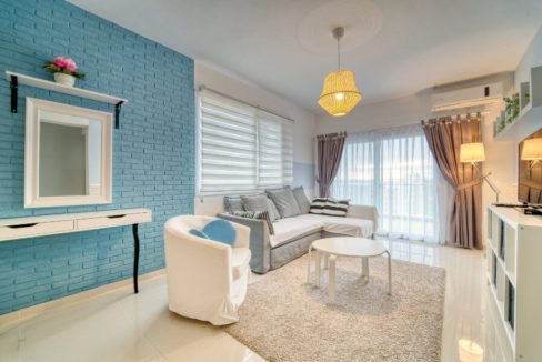 East Coast Resort Seaview Apartment 1 Bed - North Cyprus Property 5