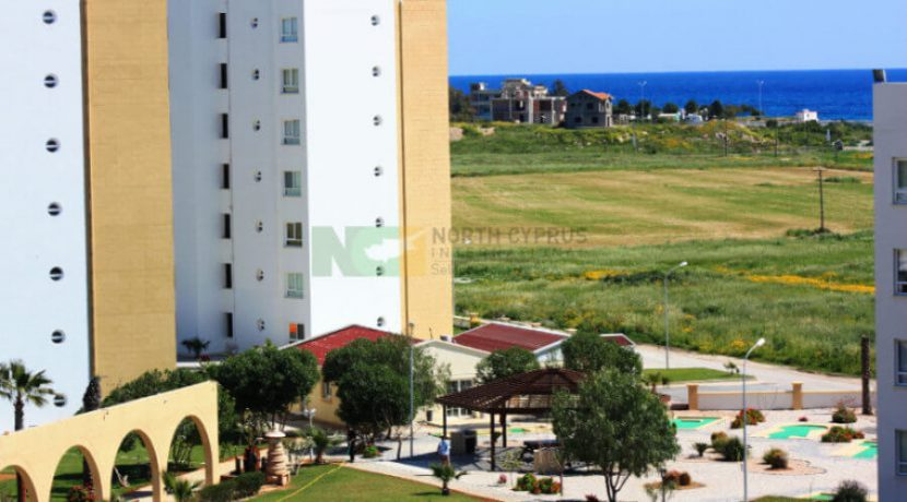 East Coast Resort Seaview Apartment 3 Bed - North Cyprus Property 10