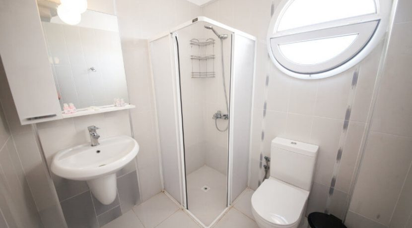 East Coast Resort Seaview Apartment 3 Bed - North Cyprus Property 4