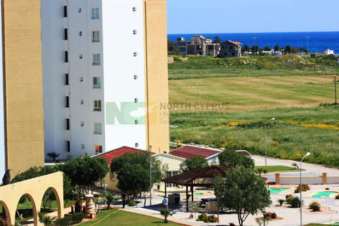 East Coast Resort Seaview Extended Studio - North Cyprus Property 10