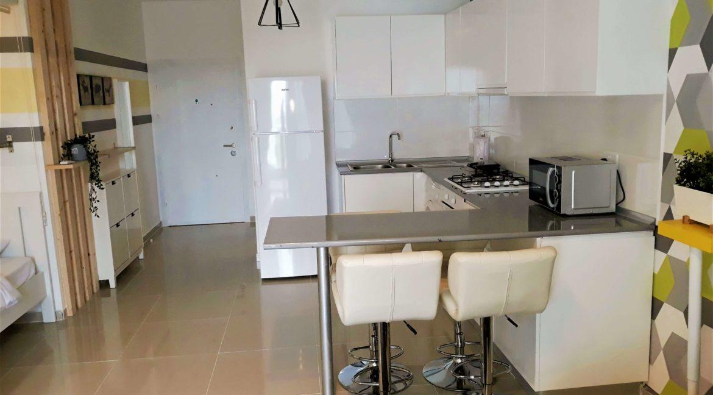 East Coast Resort Seaview Extended Studio - North Cyprus Property 6