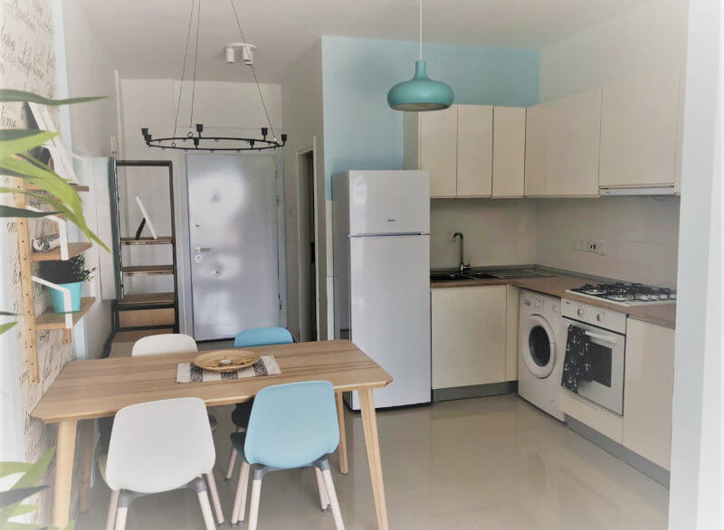 East Coast Resort Seaview Studio - North Cyprus Property 4