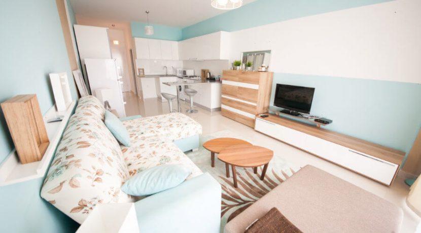 East Coast Resort Studio - North Cyprus Property 1