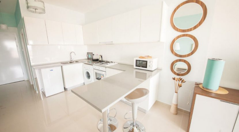East Coast Resort Studio - North Cyprus Property 2
