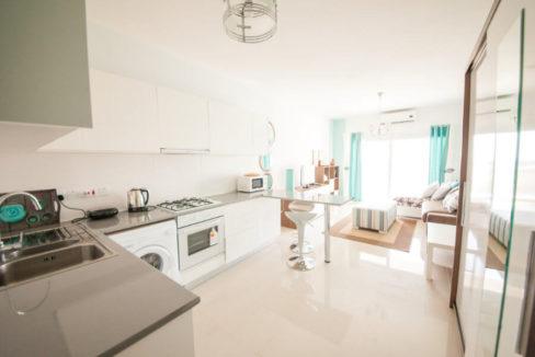 East Coast Resort Studio - North Cyprus Property 3