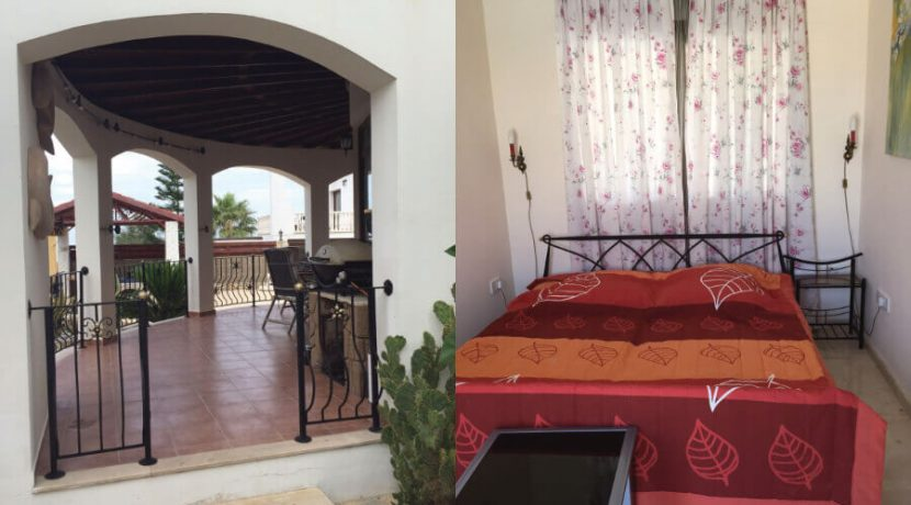Elegant Seafront Palms Villa in Bahceli 3 Bed - North Cyprus Property 10