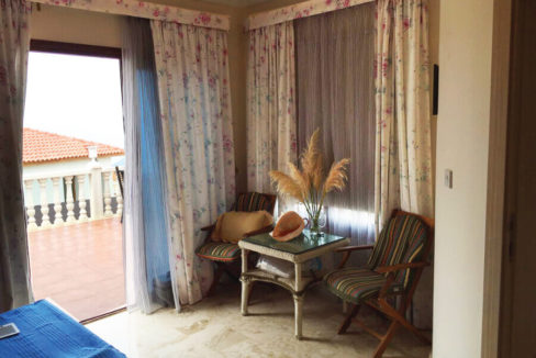 Elegant Seafront Palms Villa in Bahceli 3 Bed - North Cyprus Property 8