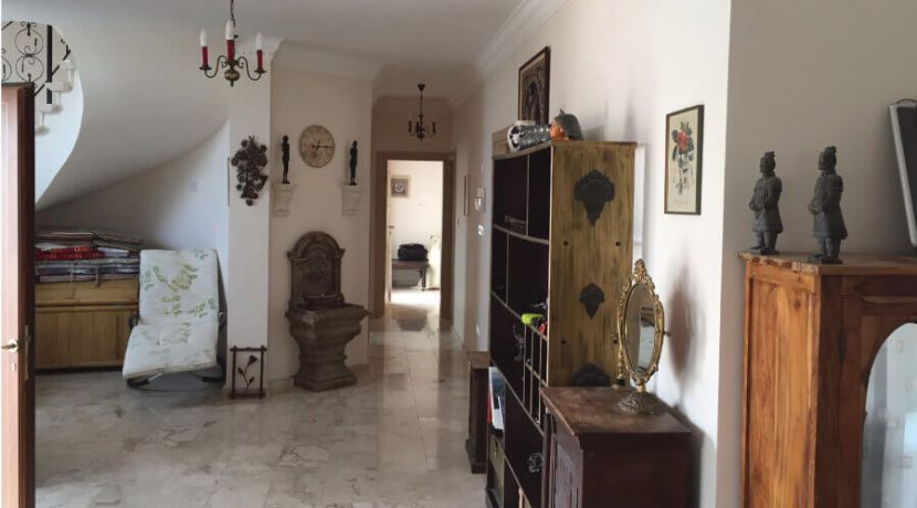 Elegant Seafront Palms Villa in Bahceli 3 Bed - North Cyprus Property 9