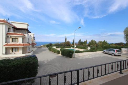 Kucuk Erenkoy - Coast View 3 Bed Garden Apartment 15