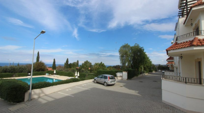 Kucuk Erenkoy - Coast View 3 Bed Garden Apartment 17