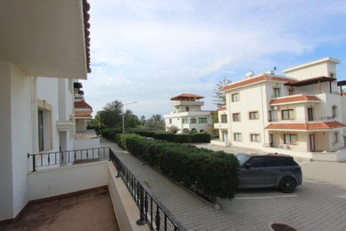 Kucuk Erenkoy - Coast View 3 Bed Garden Apartment 18