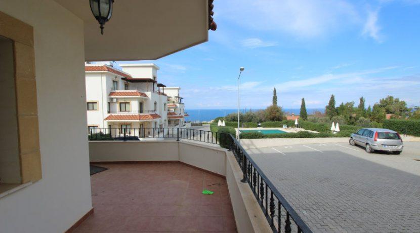 Kucuk Erenkoy - Coast View 3 Bed Garden Apartment 19