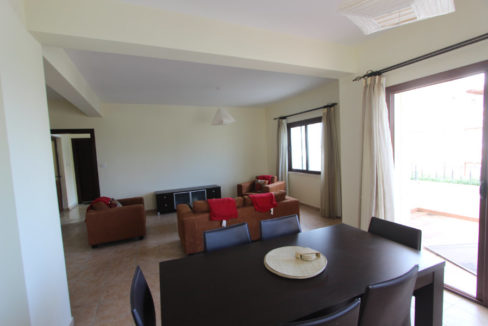 Kucuk Erenkoy - Coast View 3 Bed Garden Apartment 20