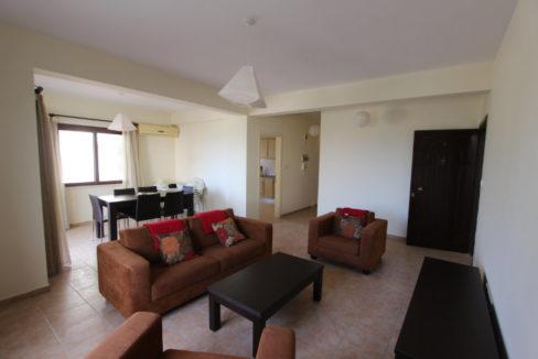Kucuk Erenkoy - Coast View 3 Bed Garden Apartment 21