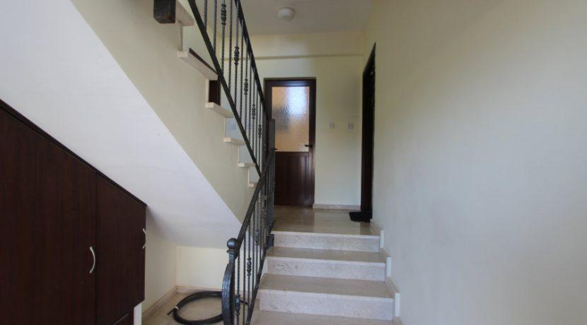Kucuk Erenkoy - Coast View 3 Bed Garden Apartment 22