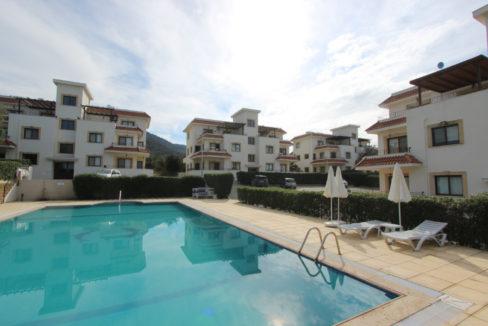 Kucuk Erenkoy - Coast View 3 Bed Garden Apartment 25