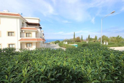 Kucuk Erenkoy - Coast View 3 Bed Garden Apartment 27