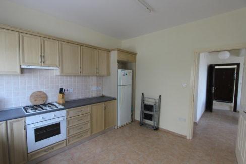 Kucuk Erenkoy - Coast View 3 Bed Garden Apartment 3