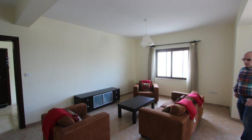 Kucuk Erenkoy - Coast View 3 Bed Garden Apartment 4