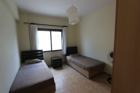 Kucuk Erenkoy - Coast View 3 Bed Garden Apartment 6