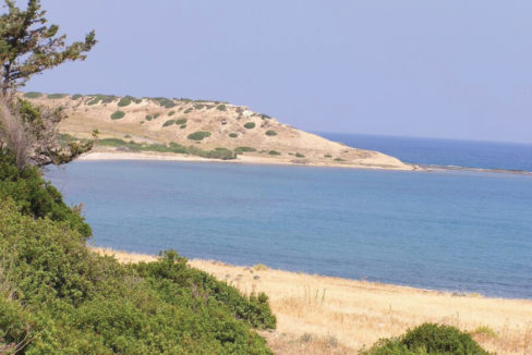 Kucuk Erenkoy Local Pictures 2 - North Cyprus