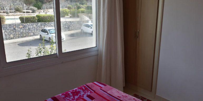 Kyrenia View Catalkoy Penthouse 1