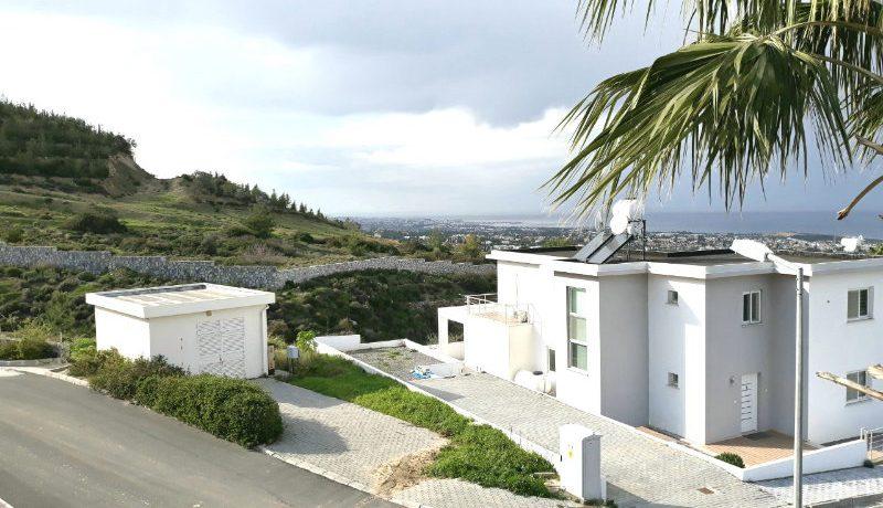 Kyrenia View Catalkoy Penthouse 10