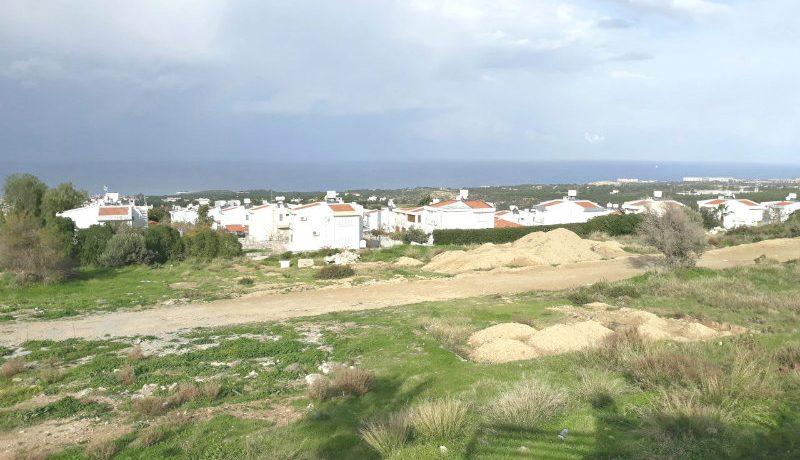 Kyrenia View Catalkoy Penthouse 11