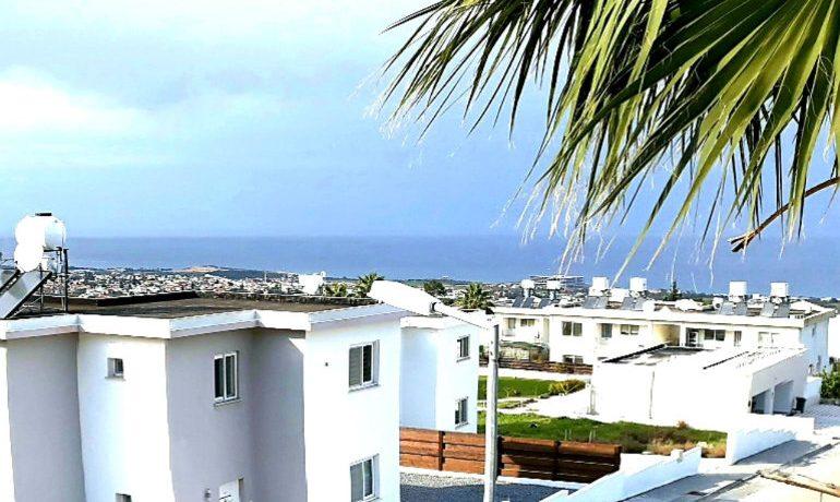 Kyrenia View Catalkoy Penthouse 12
