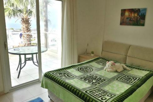 Kyrenia View Catalkoy Penthouse 3