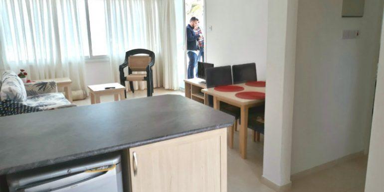 Kyrenia View Catalkoy Penthouse 6