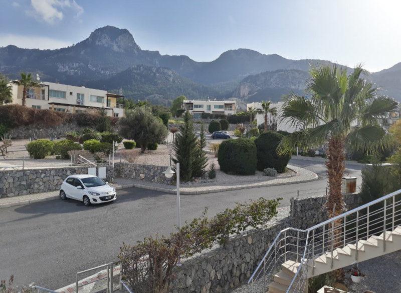 Kyrenia View Catalkoy Penthouse 7