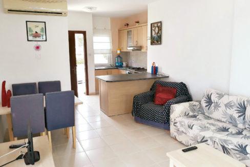 Kyrenia View Catalkoy Penthouse 8