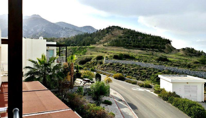 Kyrenia View Catalkoy Penthouse 9