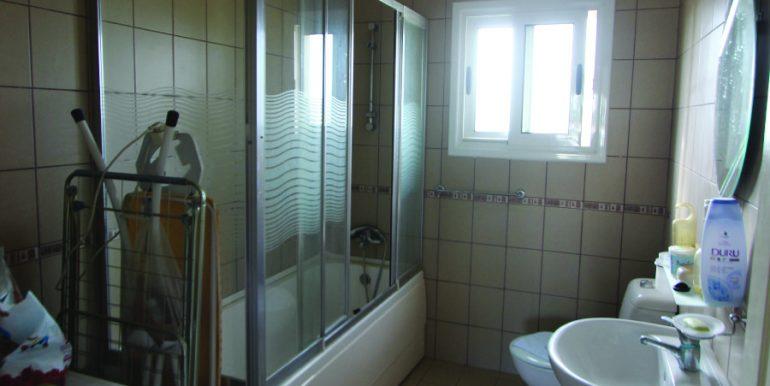 Tatlisu Marina 3 Bed Garden Apartment - North Cyprus Property 10