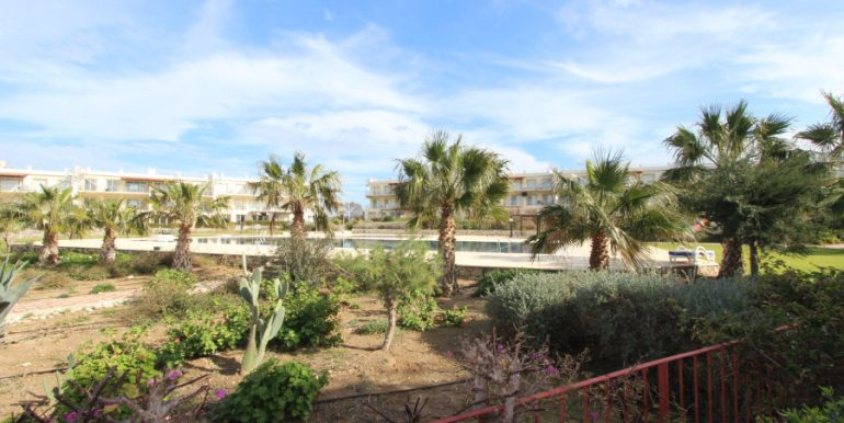Tatlisu Marina 3 Bed Garden Apartment - North Cyprus Property 13