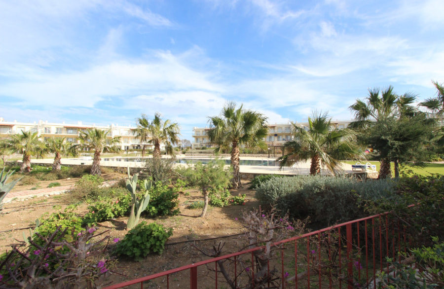 Tatlisu Marina 3 Bed Garden Apartment - North Cyprus Property 13