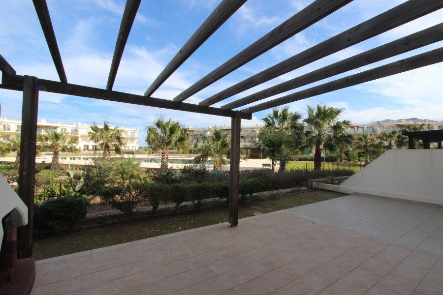 Tatlisu Marina 3 Bed Garden Apartment