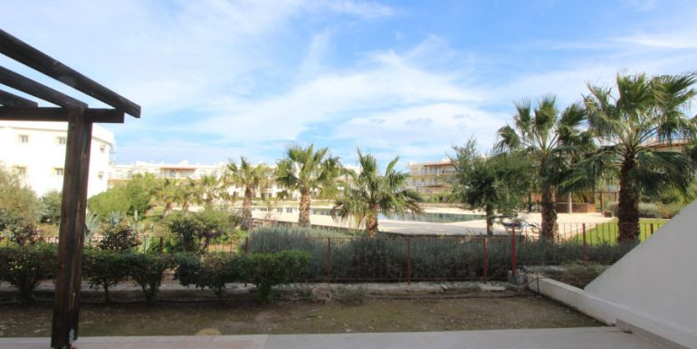Tatlisu Marina 3 Bed Garden Apartment - North Cyprus Property 15