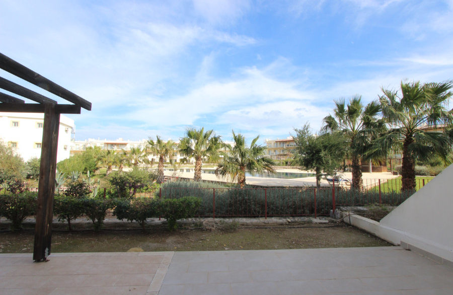Tatlisu Marina 3 Bed Garden Apartment - North Cyprus Property 15