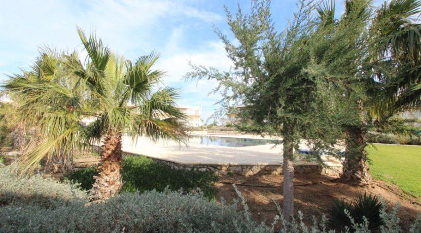 Tatlisu Marina 3 Bed Garden Apartment - North Cyprus Property 16