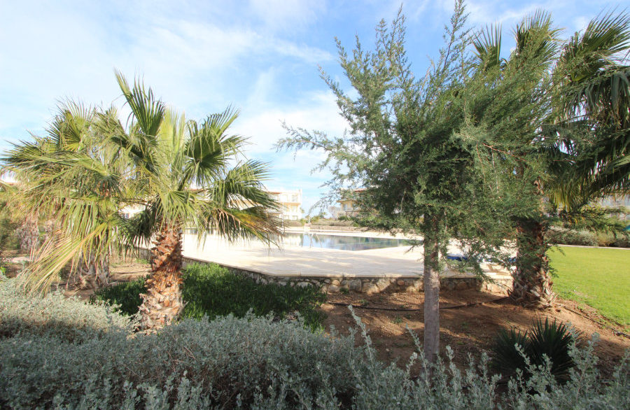 Tatlisu Marina 3 Bed Garden Apartment - North Cyprus Property 16